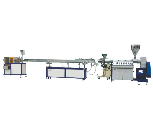 糖棒、棉签棒生产线